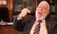 وفاة جمعة أمين نائب المرشد العام للإخوان المسلمين قبل ذكرى يناير