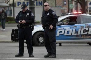 الشرطة الأمريكية تحتجز بعض أعضاء جماعة الأخوان نتيجة أنفجار مانهاتن يوم أمس