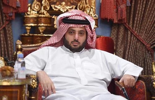 """""""تركي آل الشيخ"""": سأبدأ مهمة الترفيه رسميًا من مصر في منتصف يناير.. وهذه هديتي الأولى للمصريين"""