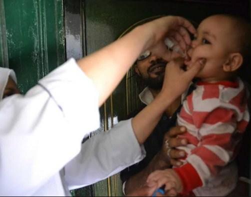 التطعيم ضد مرض شلل الأطفال 2019..بمصر جميع المحافظات