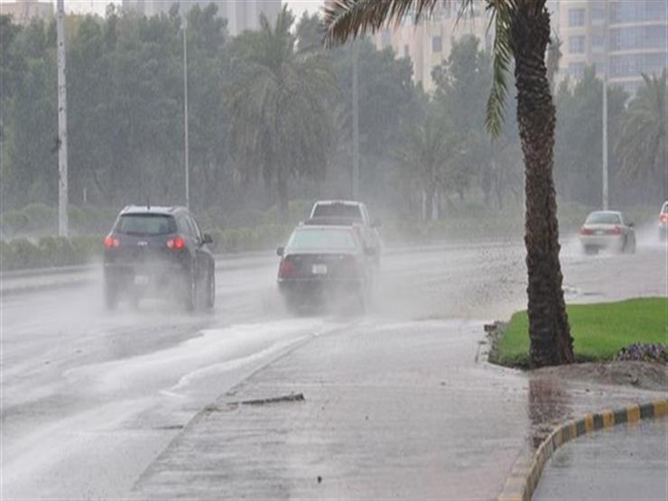 الأرصاد تؤكد حدوث 4 ظواهر جديدة تضرب مصر وزيادة معدلات الأمطار والسيول