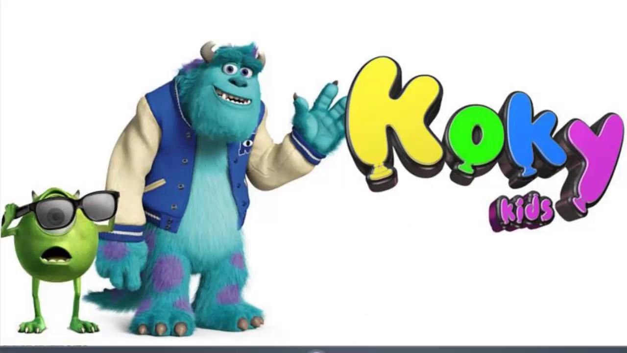 تردد قناة كوكي كيدز Koky Kids