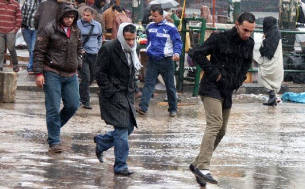 الأرصاد الجوية تكشف عن تغير جديد في طقس مصر وموعد بداية الربيع
