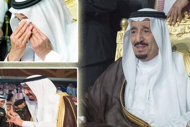 وفاة الأميرة البندري بنت عبد الرحمن آل سعود وبيان من الديوان الملكي السعودي