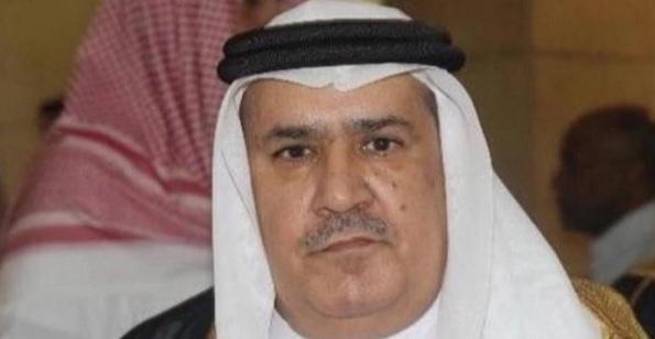 الأمير عبد الله بن فيصل بن تركي