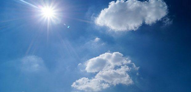 الأرصاد تعلن حالة الطقس غداً السبت 9-3-2019 وبيان بدرجات الحرارة المتوقعة