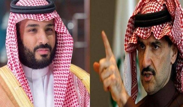 """الوليد بن طلال يكشف تفاصيل فترة احتجازه """"ليس كل من دخل الريتز فاسداً"""""""