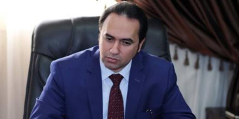 محمد عمر نائب وزير التربية والتعليم