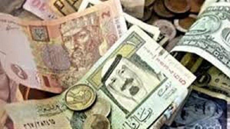 سعر الريال السعودي اليوم الثلاثاء 12-3-2019 وأعلى وأقل قيمة له في البنوك الرسمية والخاصة