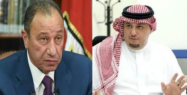 طلال آل الشيخ يصرح/ من قال للأهلي إنه سيتم دعوته في البطولة العربية من الأساس