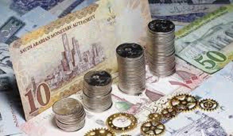 سعر الريال السعودي اليوم الأحد 14-4-2019 في ختام تعاملاته في البنوك المصرفية والسوق السوداء