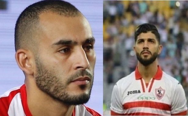 بوطيب يغيب وساسي يشارك في مباراة الزمالك والمقاولون بعد موافقة الإتحاد التونسي