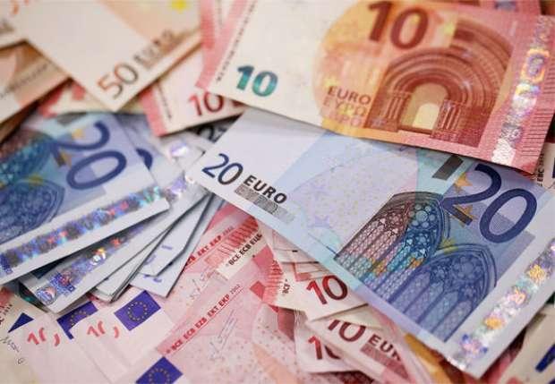 ارتفاع سعر الشراء والبيع لليورو اليوم الجمعة 12 إبريل 2019