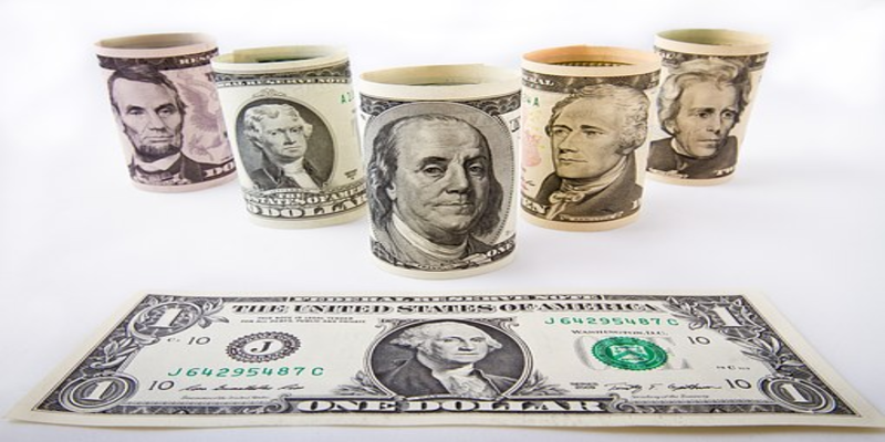 أسعار الدولار اليوم الثلاثاء 16-4-2019 في مصر مع نهاية التعاملات