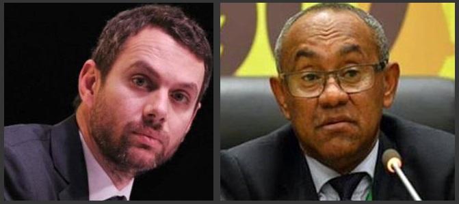 رئيس الإتحاد الأفريقي يهاجم عمرو فهمي ويرد على قرار نقل مقر الكاف من مصر