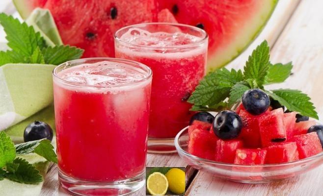أطعمة تمنع العطش في رمضان