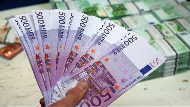 سعر صرف اليورو اليوم في البنوك