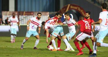 بعد تحديد موعد مؤجلات الأهلي والزمالك تعرف على ترتيب جدول الدوري المصري 2