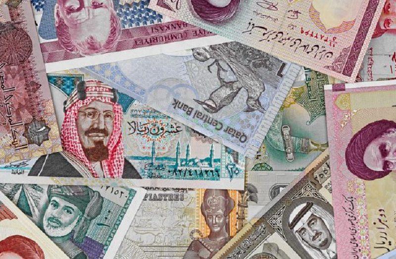 سعر الريال السعودي في مصر اليوم الأربعاء 15 مايو 2019 في البنوك المصرفية المختلفة