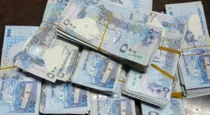 سعر الريال السعودي في مصر اليوم الخميس 20-6-2019 في ختام التعاملات المصرفية