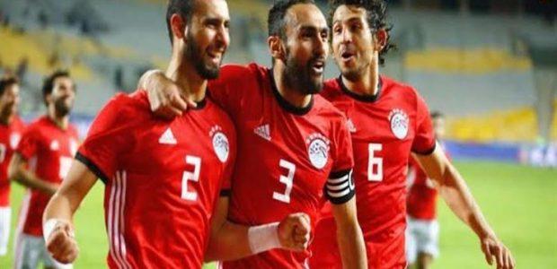 بهدف أحمد المحمدي .. مصر تفوز على تنزانيا ضمن استعدادات أمم إفريقيا