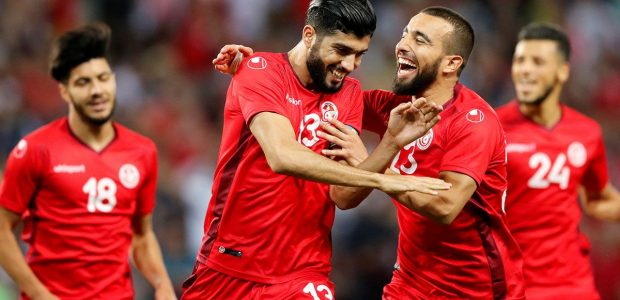 مساكني والبدري يقودان هجوم تونس ضد كرواتيا