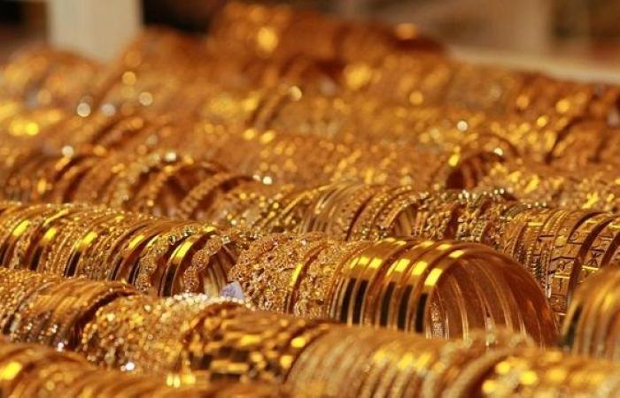 تعرف على أسعار الذهب اليوم الخميس 20/6/2019 في مصر
