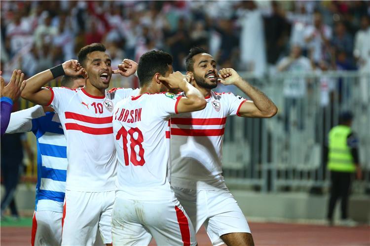 موعد مباراة القمة بين الأهلي والزمالك بالدوري المصري الممتاز