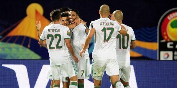 """مواعيد مباريات دور الـ 8 """"دور الكبار"""" في بطولة كأس الأمم الإفريقية 2019"""