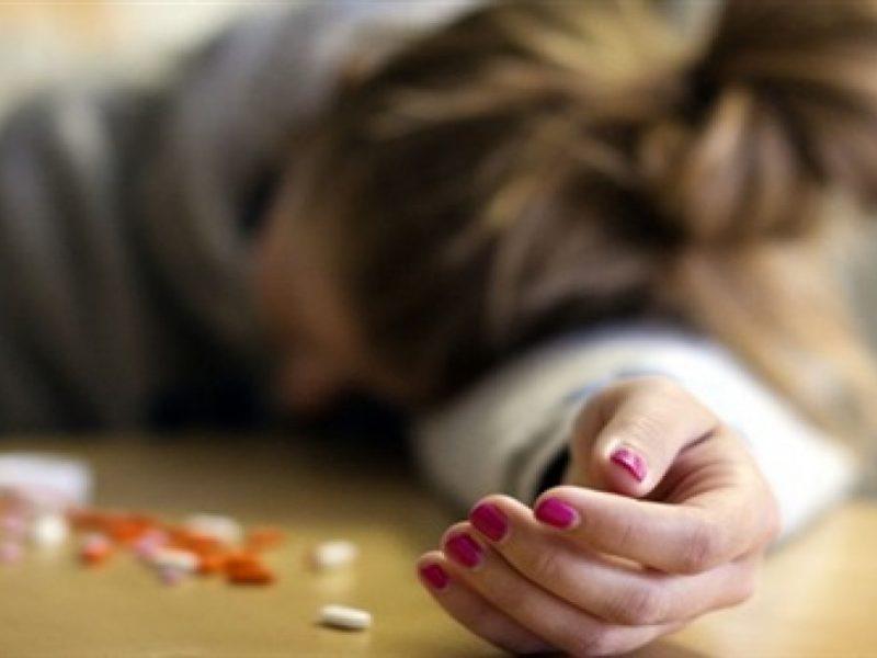 عقب ظهور نتيجة الثانوية العامة .. طالبة بالثانوية العامة بأسيوط تحاول الانتحار