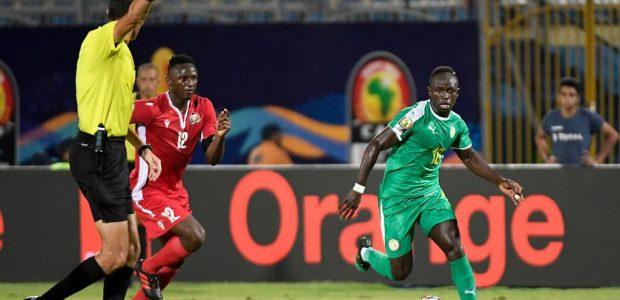 مواعيد مباريات اليوم بدور الـ 8 من بطولة كأس الأمم الإفريقية 2019، والقنوات الناقلة