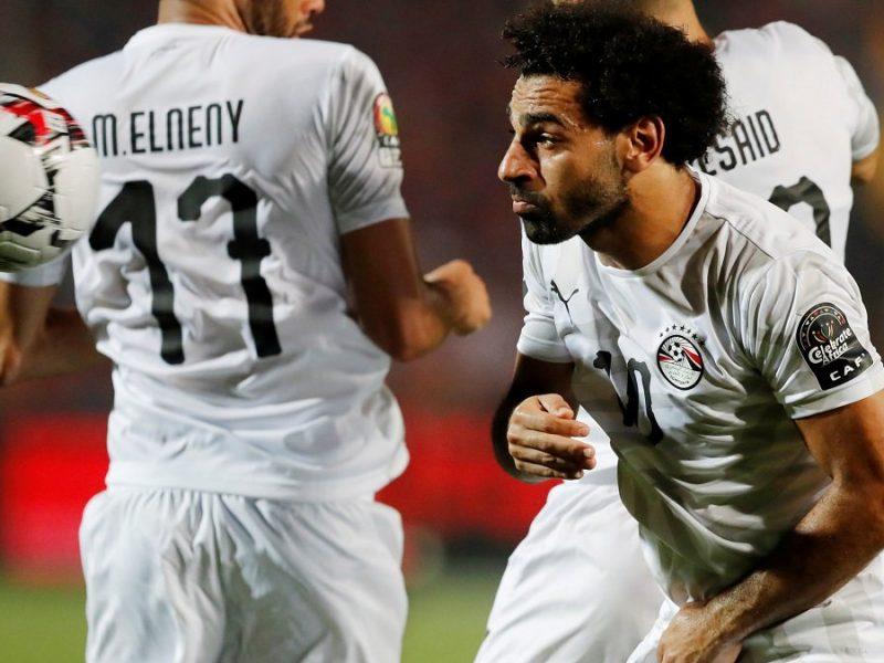 نتيجة مباراة مصر ضد جنوب إفريقيا بأمم إفريقيا.. ونتيجة الأرجنتين ضد تشيلي بكوبا آمريكا