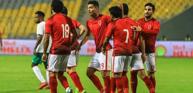 مواعيد مباريات اليوم الأحد بالدوري الإنجليزي وأبطال إفريقيا والقنوات الناقلة للمباراة