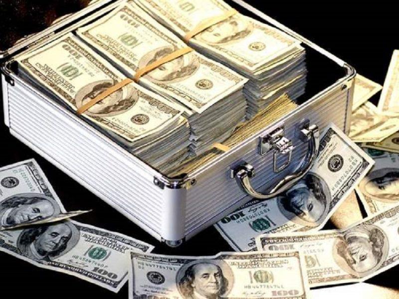 سعر الدولار في مصر اليوم الأربعاء 11 سبتمبر 2019 في البنوك المصرفية المختلفة