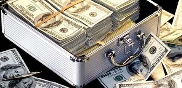 سعر الدولار في مصر اليوم الأربعاء 9 أكتوبر 2019 في البنوك المختلفة