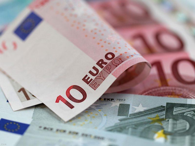 سعر اليورو اليوم الإثنين 25 نوفمبر 2019
