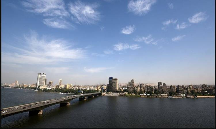 حالة الطقس اليوم الثلاثاء 5 نوفمبر وتوقعات طقس الاربعاء والخميس في القاهرة والمحافظات ودرجات الحرارة