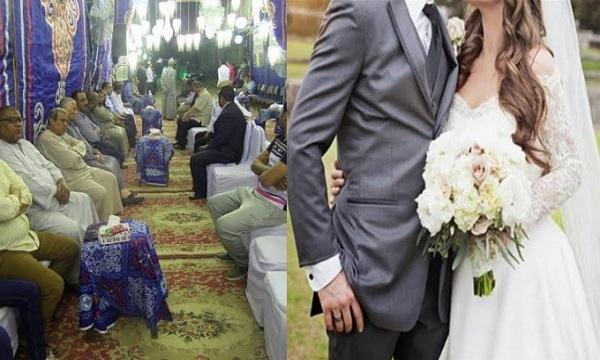 """""""في ليلة العمر"""" زفة عروسة حلوان تتحول إلى جنازة خلال لحظات بعد وقوع ضحايا ما بين قتيل وجريح ونقلهم للقصر العيني"""