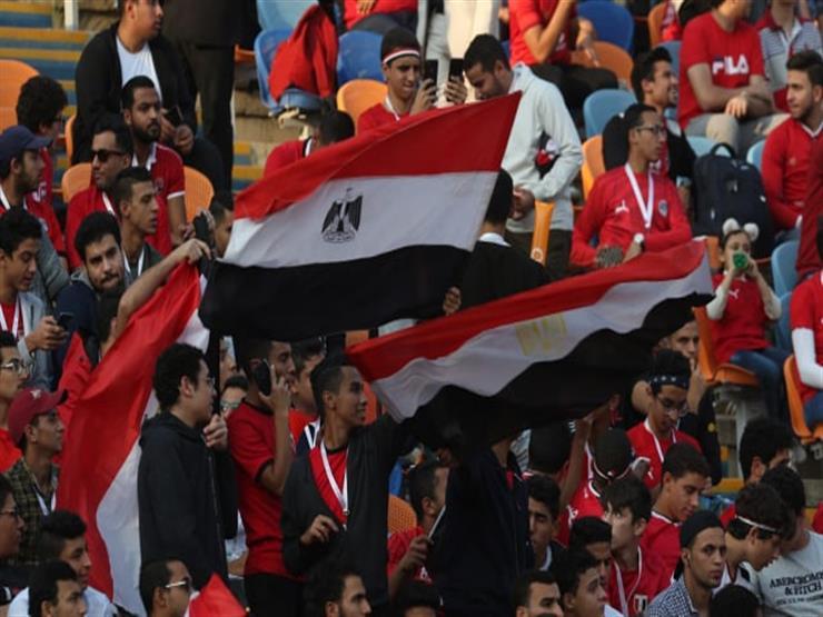 مباراة  مصر وكوت ديفوار والقنوات المفتوحة الناقلة لها