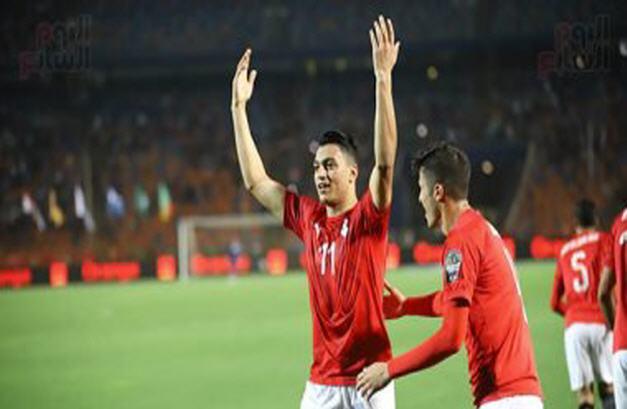 نتيجة مباراة مصر ضد كوت ديفوار في ختام بطولة أمم إفريقيا للشباب تحت 23 سنة