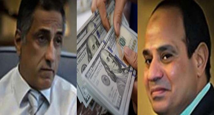 قرار عاجل للرئيس السيسي منذ قليل بشأن طارق عامر والدولار يصل إلى أقل سعر له أمام الجنية منذ 3 سنوات تزامناً مع القرار