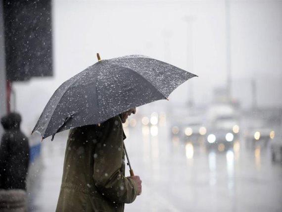 حالة الطقس اليوم وتحذيرات قوية من طقس الــ 72 ساعة القادمين 1