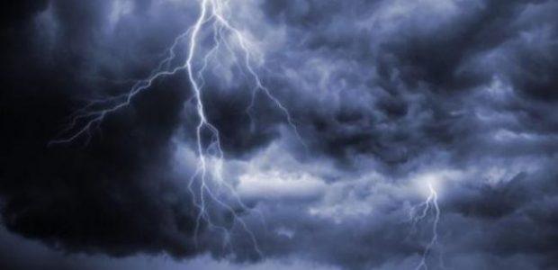 حالة الطقس اليوم وتحذيرات قوية من طقس الــ 72 ساعة القادمين