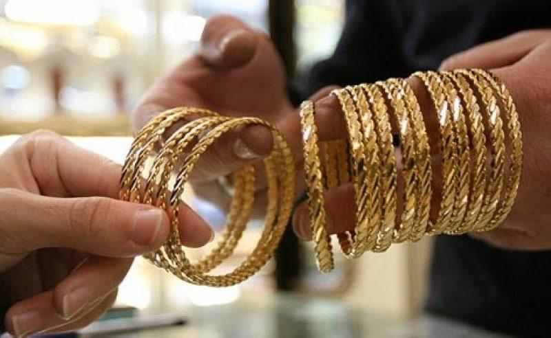 سعر الذهب اليوم الثلاثاء 14 يناير في محلات الصاغة المصرية