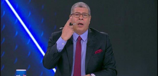 شوبير: إلغاء الدوري المصري لمواجهة «كورونا»