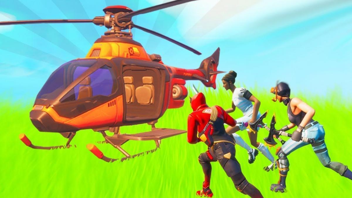 تحديث فورت نايت الجديد v12.21 ينطلق وتذمر عدد كبير من اللاعبين بسببه