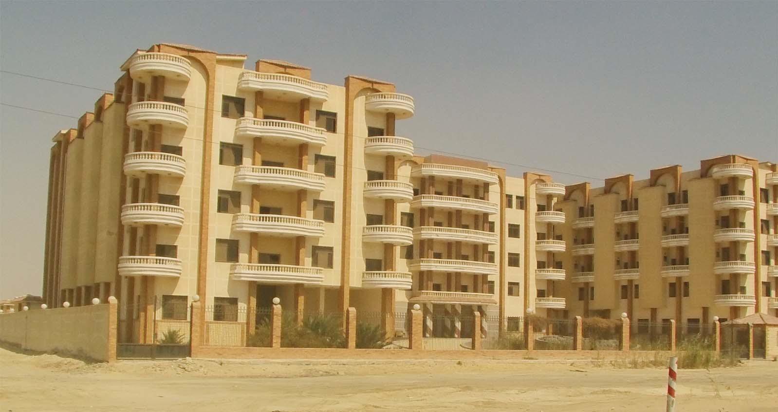 قرار مهم بشأن أسعار شقق الإسكان الاجتماعي في عدة مناطق