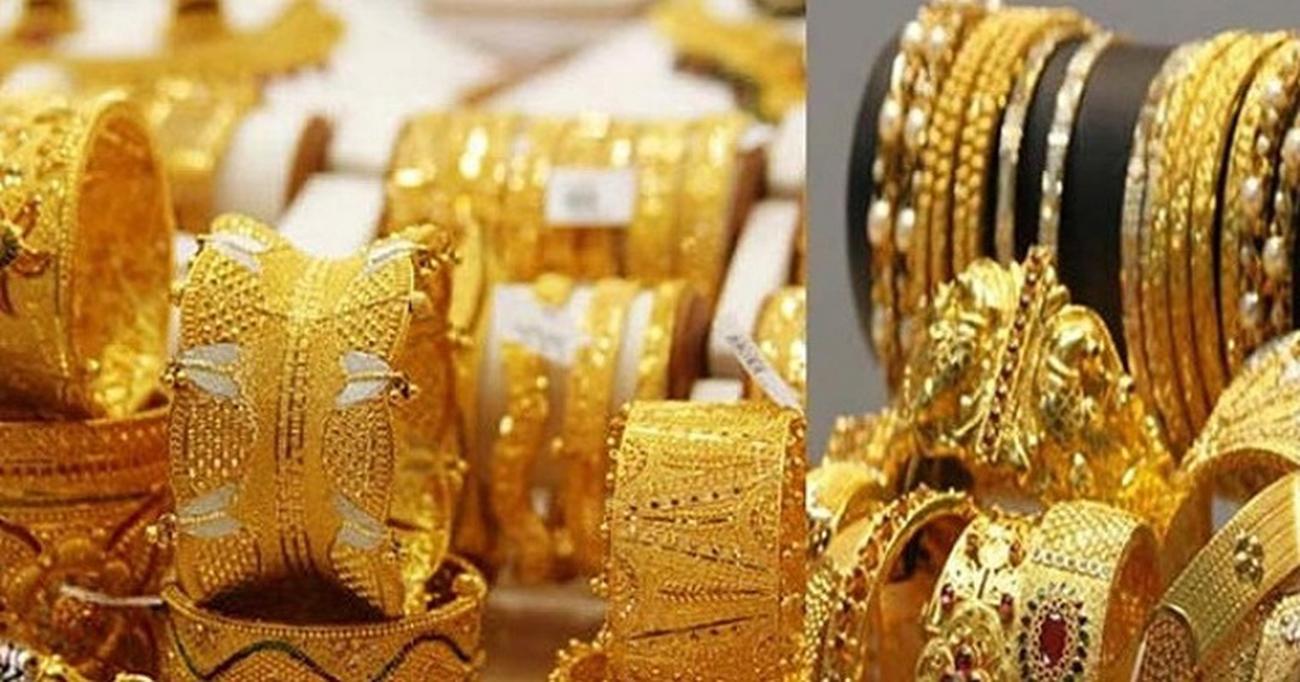 إرتفاع أسعار الذهب اليوم الأربعاء 25 مارس 2020 لليوم الثاني على التوالي ويرتفع عيار 21 نحو 20 جنيهاً