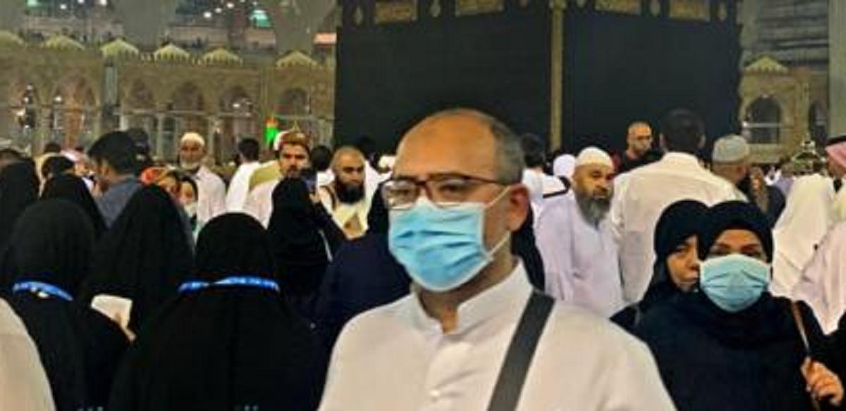 كورونا بالسعودية.. المملكة تُطلق خدمة إلكترونية جديدة للمسافرين بالخارج