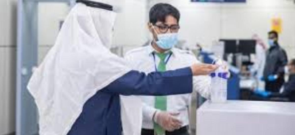 انطلاق حملة «يداً بيد» بالسعودية لمواجهة فيروس كورونا